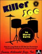 Killer Joe Drum Styles & Analysis