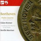 Beethoven: Violin Concerto