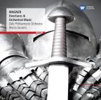 Wagner: Overtures &amp; Orchestral Music