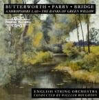 Shropshire Lad/PARRY/BRIDGE