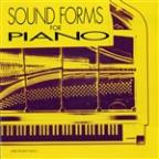 Sound Forms for Piano