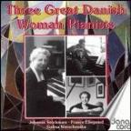 Great Danish Women Pianists 1
