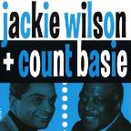 Jackie Wilson And Count Basie