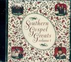 Southern Gospel Greats Vol. 1