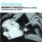 Introducing Renato D'Aiello