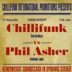 Chillifunk vs Phil Asher