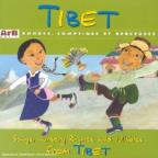 Tibet: Songs, Nursery Rhymes & Lullabies