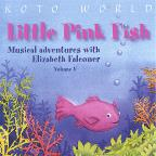 Little Pink Fish