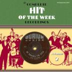 Complete Hit of the Week Recordings, Vol. 2: 1930 - 1931