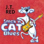 Smokn' Cat Blues