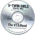Official V-Twin Girls Party Theme-event Mix