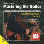 Mastering The Guitar Class Method Lev