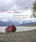 Hugo Alfven: Symphonies Nos. 1-5; Swedish Rhapsodies