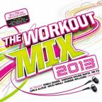 Workout Mix 2013
