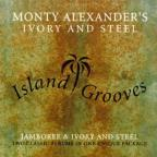 Island Grooves: Jamboree & Ivory And Steel