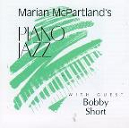 Piano Jazz With Bobby Short