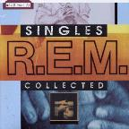 R.E.M. Singles Collected