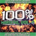 100% Norteno Vol. 4