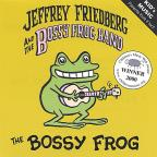 Bossy Frog