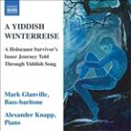 Yiddish Winterreise