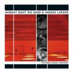 Monday Night Big Band And Anders Larson