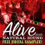 Alive Records 2009 Sampler