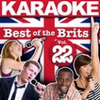 Karaoke Best Of The Brits, Vol. 22