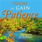 Psalms To Gain Patiance