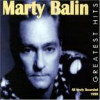 Marty Balin Greatest Hits