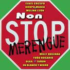 Non-Stop Merengue Vol. 3