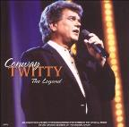 Vol. 2 - Conway Twitty The Legend
