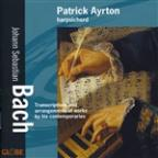 Bach: Transcriptions & Arrangements