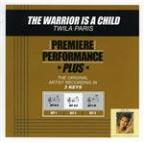 Warrior Is A Child (Performance Tracks) - EP