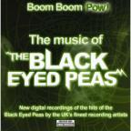 Boom Boom Pow! The Music Of The Black Eyed Peas