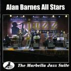Marbella Jazz Suite