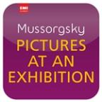 "Mussorgsky/Ravel: Pictures At An Exhibition (""Masterworks"")"