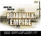 Music You Heard on Boardwalk Empire