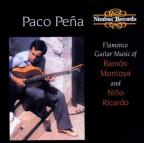 Flamenco Guitar Music of Ramon Montoya and Nino Ricardo