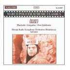 Ibert: Macbeth, Golgotha, Don Quichotte / Adriano