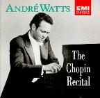 André Watts - A Chopin Recital