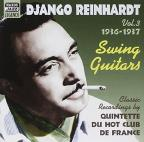 Swing Guitars 1936-1937 Vol. 3