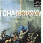 Tchaikovsky - 1812 Overture/Romeo and Juliet