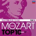 Mozart Top 10 From Tv