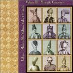 Lalezar: Music of the Sultans, Sufis & Seraglio, Vol. 3 - Minority Composers