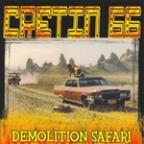 Demolition Safari