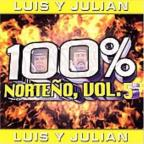 100% Norteno Vol. 5