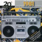 20th Century Masters: The Millennium Collection - Best of 1981