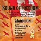 Sound of Freedom: March On