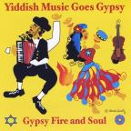 Yiddish Music Goes Gypsy