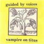 Vampire on Titus
